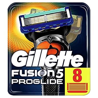 Gillette Fusion ProGlide Rasierklingen