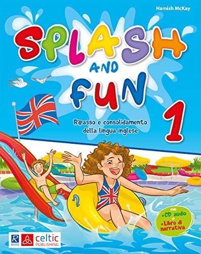 Splash and Fun (Vol. 1)