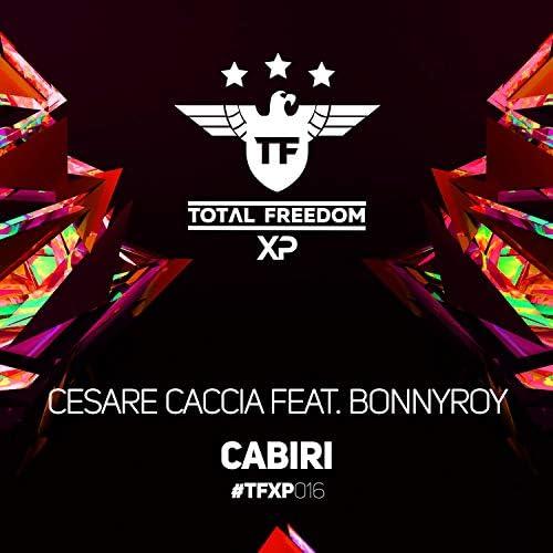 Cesare Caccia & BonnyRoy