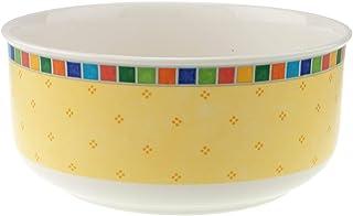 Villeroy & Boch 1013603170 Twist Alea Limone Round Vegetable Bowl