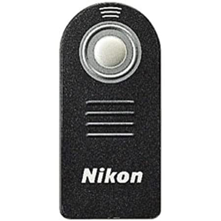 Nikon リモコン ML-L3