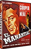 El Manantial (The Fountainhead) + BSO [DVD]
