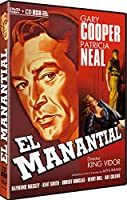 El Manantial (The Fountainhead) +