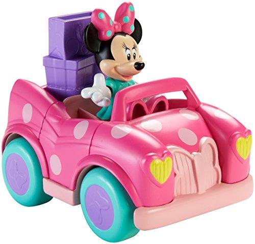 Fisher-Price Disney Minnie, Shopping Wheels Minnie