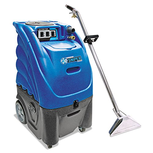 Best Buy! Mercury Floor Machines PRO-12 12-Gallon Carpet Extractor MFM PRO-12-100-2