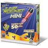 GeoSpace 12902- Jump Rocket Mini Lanzador y Juego de 3 Cohetes