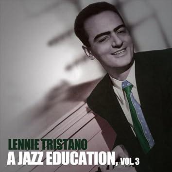 A Jazz Education, Vol. 3