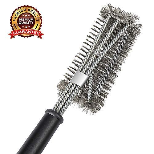 Ayvicco Grill Brush