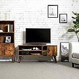 Zoom IMG-1 vasagle tavolino per tv consolle