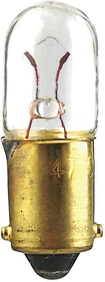 Miniature INC Bulb NEW T3-1 online shop PK10 1.3W 4