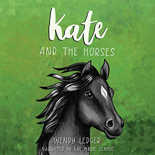 Kate and the Horses cover art