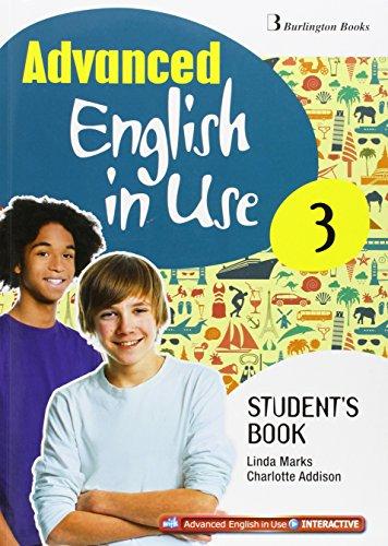 Advanced English In Use ESO 3