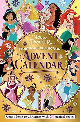Disney Princess: Storybook Collection Advent Calendar 2021
