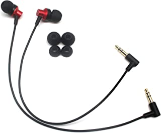 $20 » HSPLOVE HONGSONGPING in-Ear Earbuds Left Right Separation Stereo Wired Earphones Fit for Oculus Quest VR Headset Accessori...