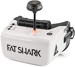 $215 » 2019 Latest Version! Fat Shark Scout Headset FPV Goggles Glasses for RC FPV Racing Drones FANCYWING
