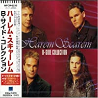 B-Side Collection by Harem Scarem (1998-11-15)