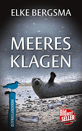 Meeresklagen - Ostfrieslandkrimi (Büttner und Hasenkrug ermitteln 23)