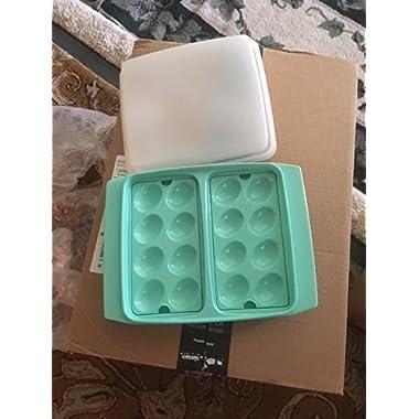 Vintage Tupperware Deviled Egg Container/server
