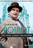 Agatha Christie`s Poirot: The Final Cases