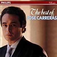 Best of by Jose Carreras
