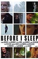Before I Sleep [DVD] [Import]