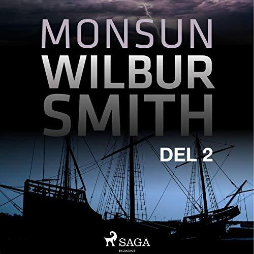 Monsun cover art