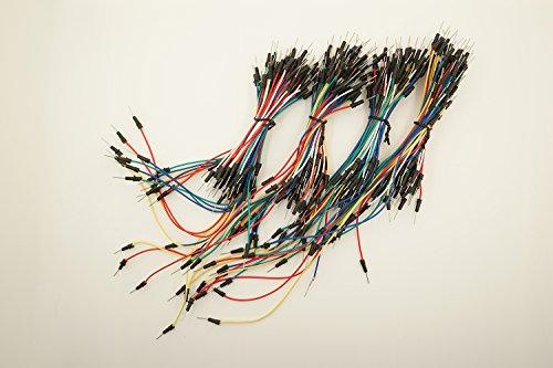 Breadboard Flexible Jumper Wire 260pcs K Buy Online In Papua New Guinea At Desertcart