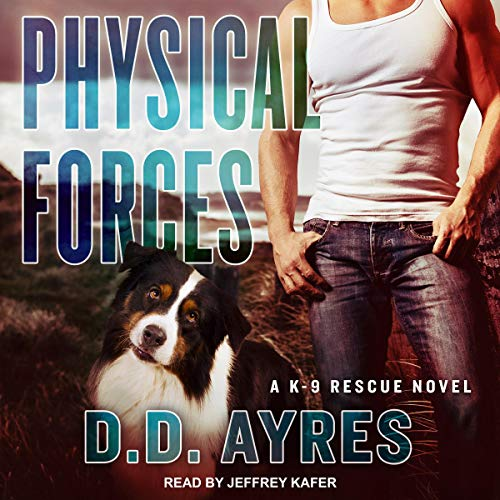 Physical Forces audiobook cover art