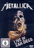 Metallica - Live In San Diego [DVD]