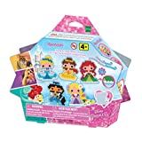 Aquabeads 31606 Disney Princess Dazzle Set de juego