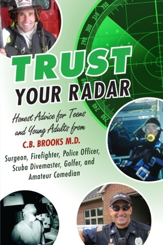 Radar De Golf marca Createspace Independent Publishing Platform