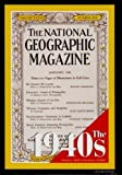 THE NATIONAL GEOGRAPHIC MAGAZINE on CD-ROM: The 1940S