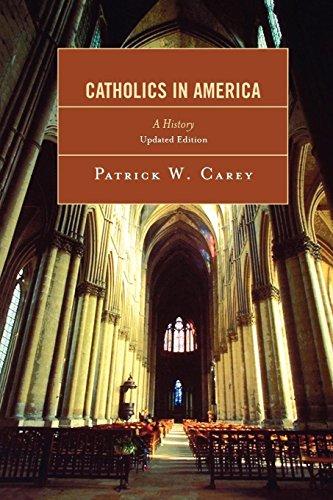 catholicism in america - 2