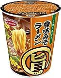まる旨 味噌ラーメン 59g ×12食
