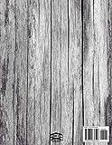 Immagine 1 guitar tab notebook wood graffiti