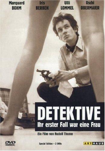 Detektive - Ihr erster Fall war eine Frau (Special Edition, 2 DVDs)