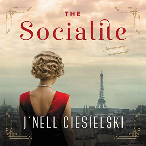 The Socialite cover art