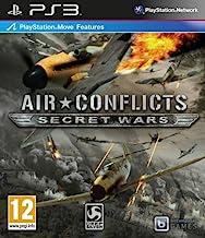 Air Conflicts - Secret Wars (PS3) [Importación inglesa]