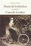 Diario De La Bicicleta (Centellas (olañeta))