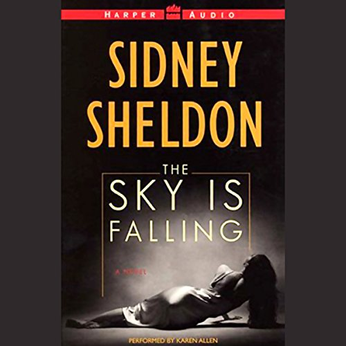 Couverture de The Sky is Falling