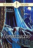 Lorenzaccio (Bibliolycée)