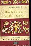 ROBINSON CRUSOE - MAME / LES VACANCES ROSES