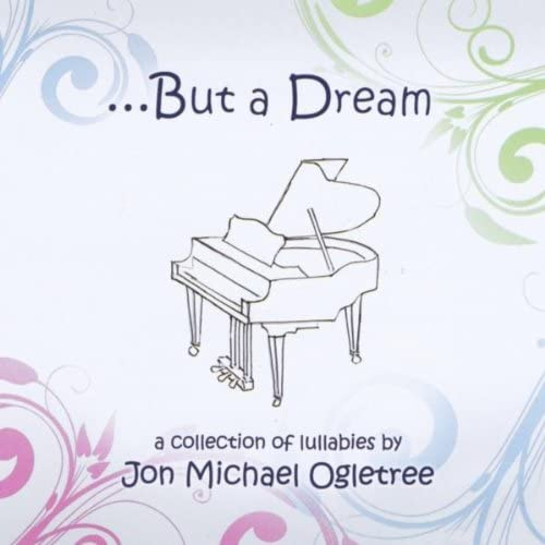 Jon Michael Ogletree