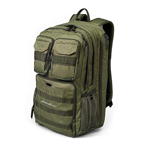 Eddie Bauer Cargo Pack, Moss Gray Regular ONESZE Regular