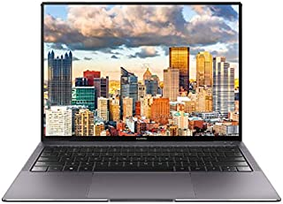 HUAWEI (ファーウェイ) モバイルノートPC HUAWEI MateBook X Pro MAW19CH58BNC6AUB [Win10 Home・Core i5・13.9インチ・Office付き]