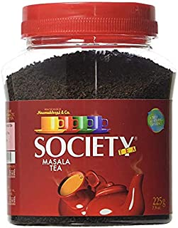 Best society black tea Reviews