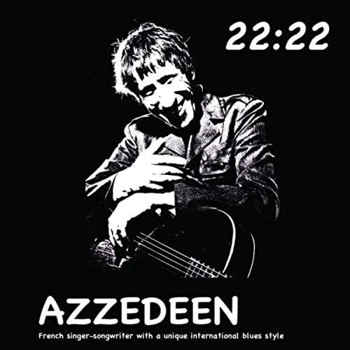 Azzedeen