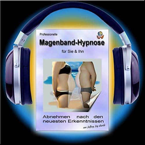 Professionelle Magenbandhypnose Titelbild