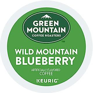 Wild Mountain Blueberry Coffee