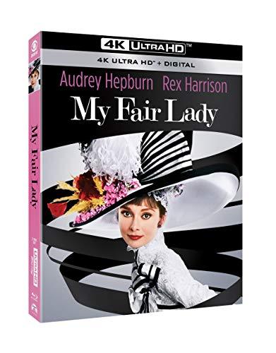 My Fair Lady (4K UHD + Digital)
